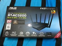 ASUS AC3200 Wireless Router for super fast internet