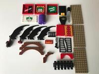 Lego Batman joker spare parts