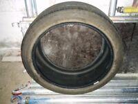 Falken FK453 245/40 R19 Tyre