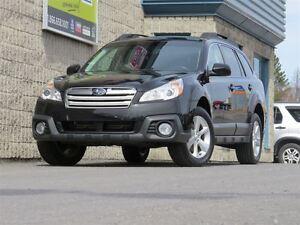 2013 Subaru Outback 3.6R LIMITED* NAV, TOIT, CAMERA DE RECUL, CU