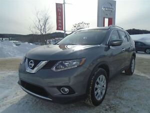 2015 Nissan Rogue S AWD BLUETOOTH