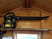 Leaf blower (spares or repair)