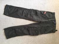 Men's Superdry Combat trousers Large
