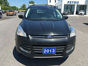 2013 Ford Escape SE - NAV, HEATED SEATS Kingston Kingston Area image 2