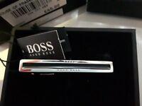 Hugo Boss Clip Tie (100% genuine)