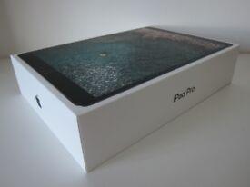 NEW iPad Pro 10.5 inch 64GB WiFi Cellular Unlocked Space Grey