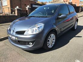 Renault Clio 1.2 Dynamic ** Full Service History**