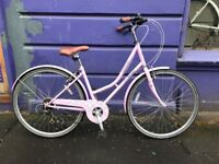 Lovely Cambridge Bike Looking For a New Home!