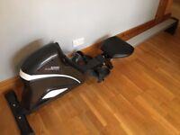 HAMMER COBRA XT Rowing Machine-EXCELLENT CONDITION