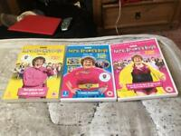 Mrs browns boys. Series 1, 2 and 3