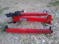 Sealey engine stand 350 kg