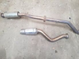 type r parts