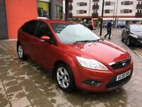 2008 ford focus 1.6 tdci style