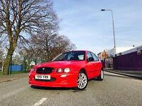 2002 MG ZR 1.4 Petrol Sport - New MOT - Excellent Runner - Ideal First Cheap Car - Low Miles