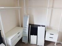 IKEA STOLMEN - Excellent Condition