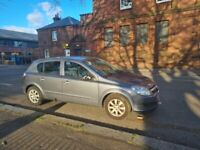 Vauxhall, ASTRA, Hatchback, 2006, Manual, 1364 (cc), 5 doors