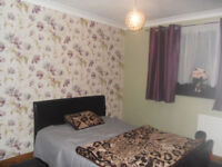 Double Bedroom Available To Let