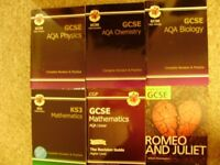 Textbooks for school, GCSE; German Dictionary