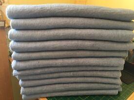 Handmade 100% Felt sheets from Blooming Felt