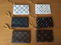 * LOUIS VUITTON UNISEX COIN PURSE * £10 * FREE DELIVERY *