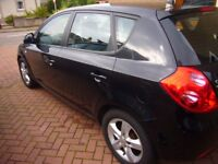 VERY ECONOMICAL WELL MAINTAINED KIA CEED