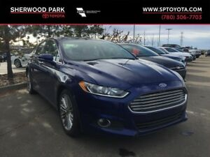 2015 Ford Fusion All Wheel Drive-Fully Equipped!