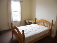 Large attractive All Inclusive double bedroom available now