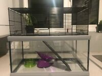 Hampster home £10