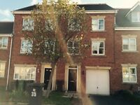 Modern 3 Bed Townhouse; Melling; Liverpool; L31