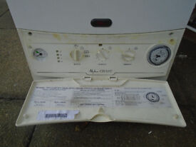 2nd Hand Alpha Boiler all working fine