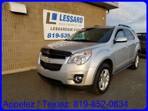 2011 CHEVROLET Equinox AWD LT,REGULATEUR DE VITESSE