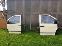 Mk1 Mercedes vito doors