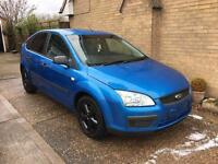 FORD FOCUS 2004-2008 BREAKING FOR SPARES