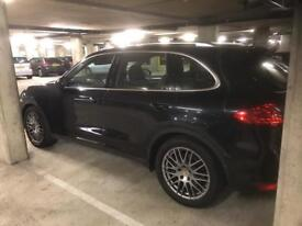 Porsche Cayenne 3.0 D 245bhp Big Spec 1 owner