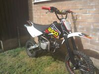 Stomp 140 Pit Bike for Sale