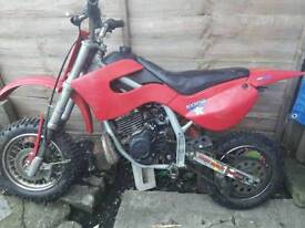 For sale swap or px Malagutti 50cc