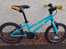 "Children Bike - Carrera Star 16"" Bike"