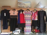 Women's clothing - job lot