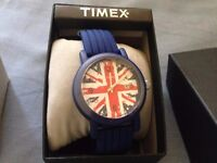 British Timex Watch Brand New with labels