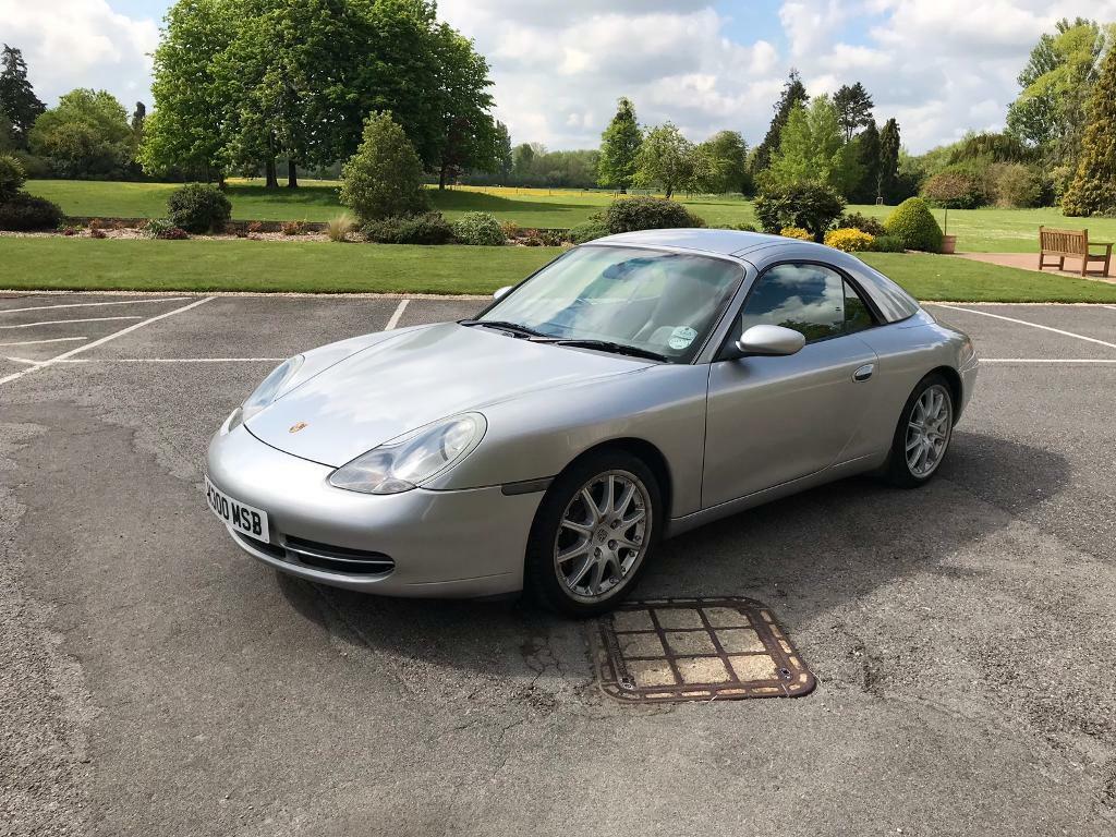 Porsche Of Wallingford >> Porsche 911 In Wallingford Oxfordshire Gumtree