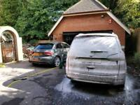 Professional Mobile Car Detailing and Valeting (cleaning)