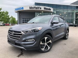 2016 Hyundai Tucson POWER LIFTGATE, HEATED SEATS/WHEEL, BACKUP C