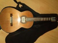 Admira virtuoso fine accoustic guitar
