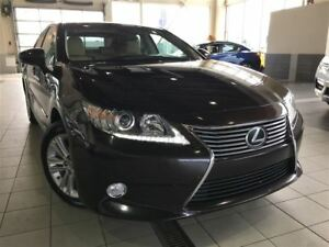 2013 Lexus ES 350 FWD   Navigation   Heated Seats   Back Up Came