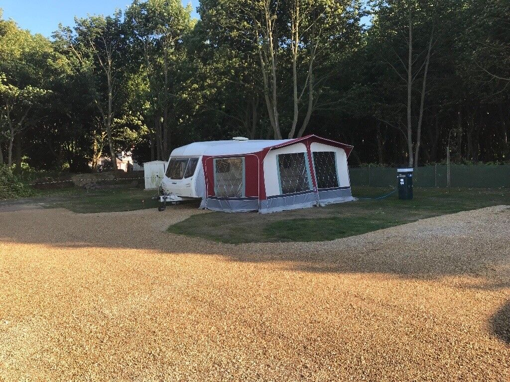 Trio Mexico Caravan Awning | in Worcester Park, London ...