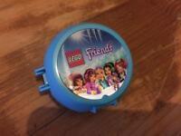 Lego friends Emma ski pod (5004920) rare