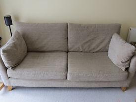 Next Large Tailor Sofa