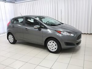 2014 Ford Fiesta INCREDIBLE DEAL!! SE 5DR HATCH w/ BLUETOOTH, A/