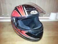 Vemar Full Face Motorcycle Helmet