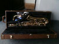 Tenor saxophone,Pheonix tenor sax